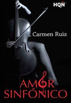 Leer Amor sinfónico - Carmen Ruiz (Online)