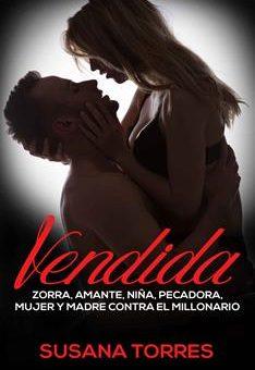 Leer Vendida - Susana Torres (Online)