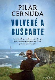 Leer Volveré a buscarte - Pilar Cernuda (Online)
