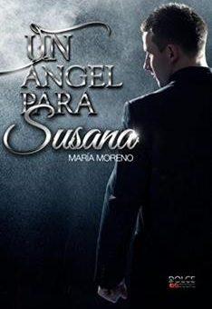 Leer Un ángel para Susana - María Moreno (Online)
