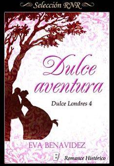 Leer Dulce aventura - Eva Benavidez (Online)
