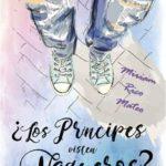 Leer ¿Los príncipes visten vaqueros? – Mirian Rico Mateo (Online)