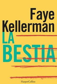 Leer La bestia - Faye Kellerman (Online)