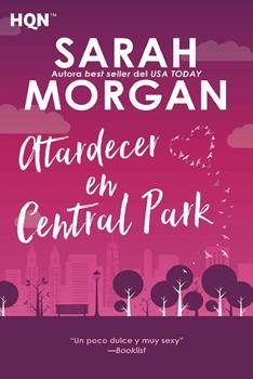 Resultado de imagen para Sarah Morgan – Desde Manhattan con amor 2. Atardecer en Central Park
