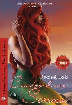 Leer Cantos de una sirena - Rachel Bels (Online)