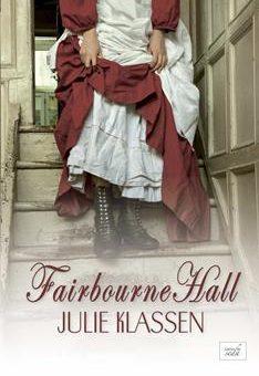 Leer Fairbourne Hall - Julie Klassen (Online)
