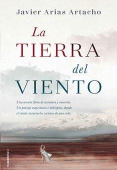 Leer La tierra del viento - Javier Arias Artacho (Online)