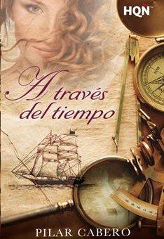 Leer A través del tiempo - Pilar Cabero (Online)