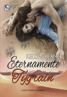 Leer Eternamente Tygrain - Kelly Dreams (Online)