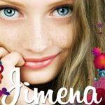 Leer Jimena no deshoja margaritas – Olga Salar (Online)