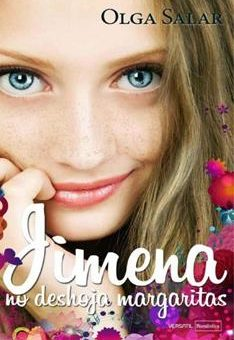 Leer Jimena no deshoja margaritas - Olga Salar (Online)