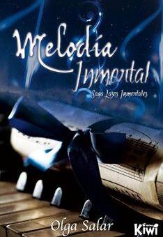 Leer Melodia Inmortal - Olga Salar (Online)