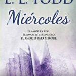 Leer Miércoles – E. L. Todd (Online)
