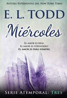 Leer Miércoles - E. L. Todd (Online)