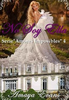 Leer No Soy Ella - Amaya Evans (Online)