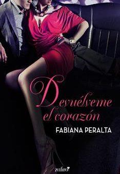 Leer Devuélveme el corazón - Fabiana Peralta (Online)