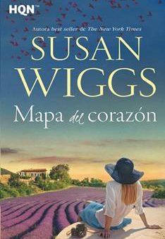 Leer Mapa del Corazón - Susan Wiggs (Online)