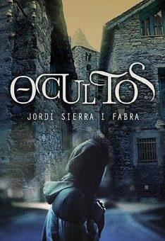 Leer Ocultos - Jordi Sierra i Fabra (Online)
