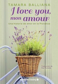 Leer I love you, mon amour - Tamara Balliana (Online)
