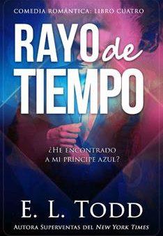Leer Rayo de tiempo - E. L. Todd (Online)