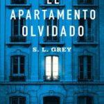 Leer El apartamento olvidado – S.L. Grey (Online)
