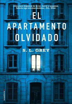 Leer El apartamento olvidado - S.L. Grey (Online)