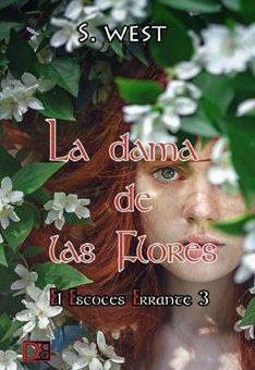 Leer La dama de las flores - Sophie West (Online)