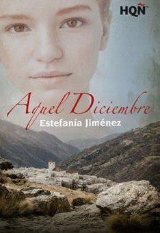 Leer Aquel diciembre - Estefanía Jiménez (Online)