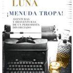 Leer ¡Menuda tropa! – Joaquín Luna (Online)