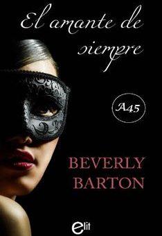 Leer El amante de siempre - Beverly Barton (Online)