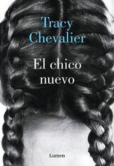 Leer El chico nuevo - Tracy Chevalier (Online)