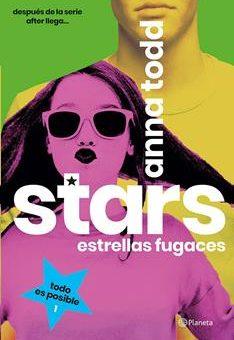 Leer Estrellas fugaces - Anna Todd (Online)